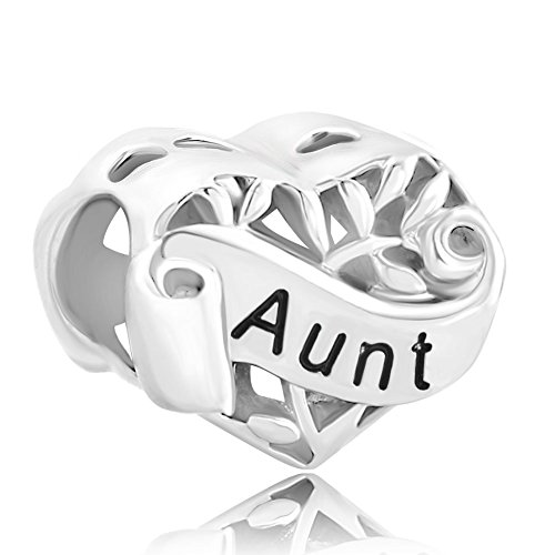 Aunt Pandora Charm