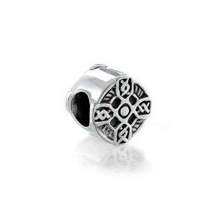 Chamilia Celtic Cross Bead Charm