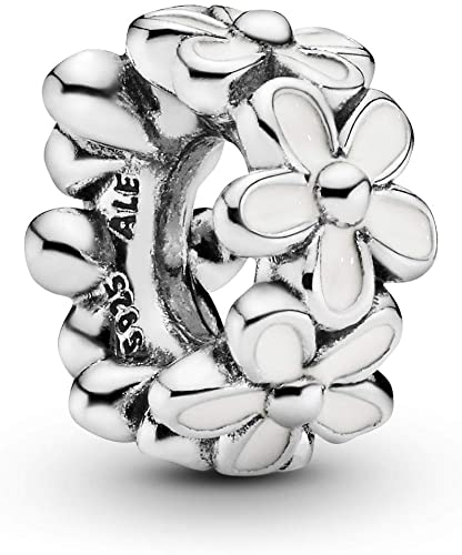 Chamilia Handmade Daisies Sterling Silver Charm