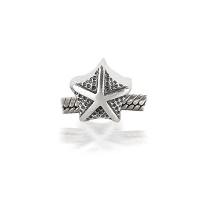 Chamilia Nautical Starfish Charm