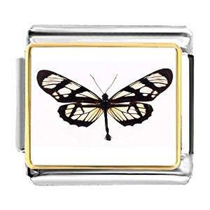 Italian Butterfly Charm