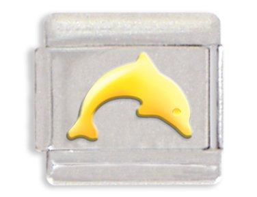 Italian Dolphin Charm