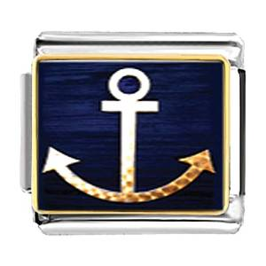 Italian Floating Anchor Bead