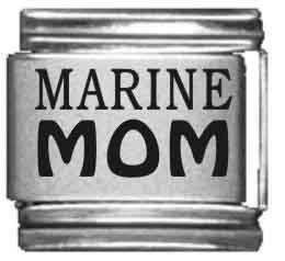Italian Marine MOM Bead