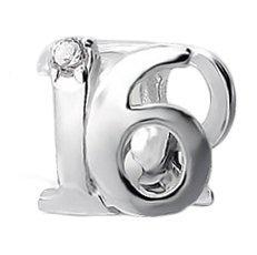 Pandora 16th Birthday Charm