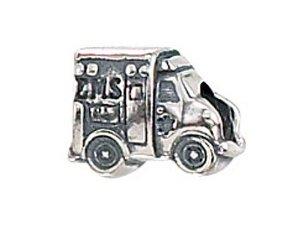 Pandora Ambulance Charm