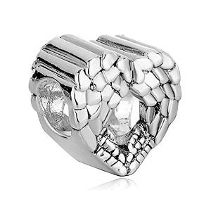 Pandora Angel Heart Bead