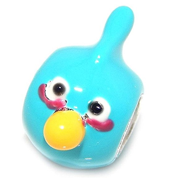 Pandora Angry Birds Photo Charm