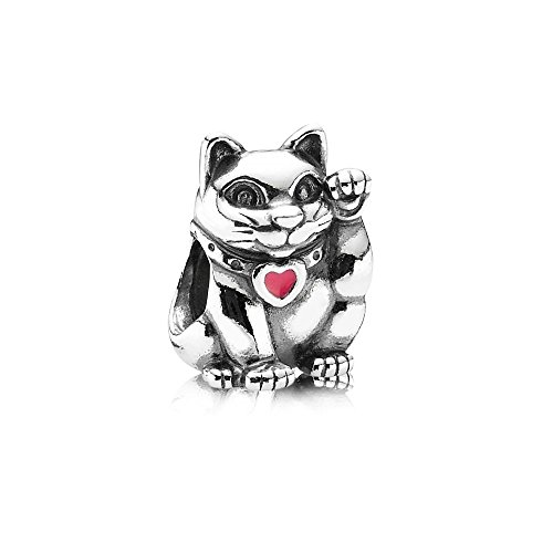 Face Products on Click Image To Buy This Pandora Angry Cat Face Charm