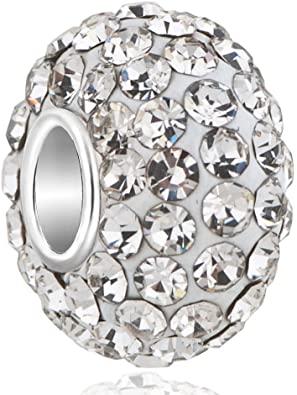 Pandora Authentic Swarovski Crystal Charm