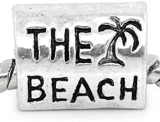 Pandora Beach Charm