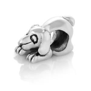 Pandora Beagle Charm