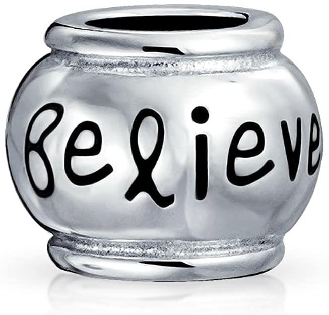 Pandora Believe Charm
