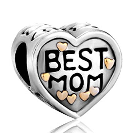 charm pandora best mom