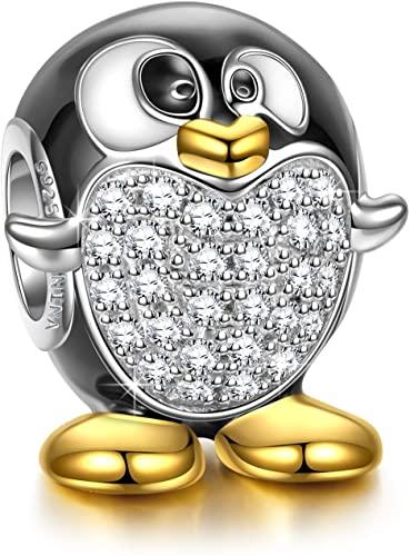 Pandora Big Penguin Charm