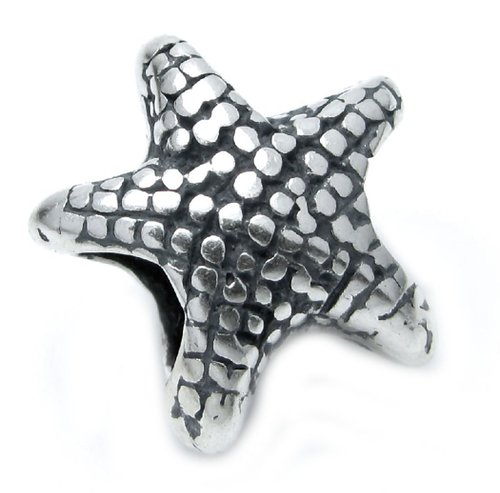 Pandora Big Starfish Charm