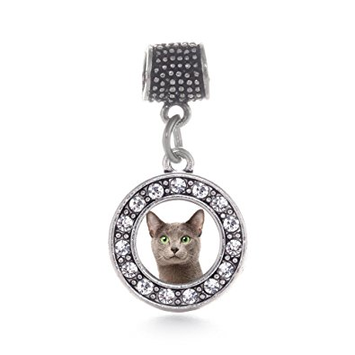 Pandora Birman Cat Charm