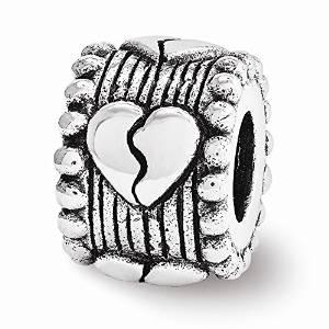 Pandora Broken Heart Charm