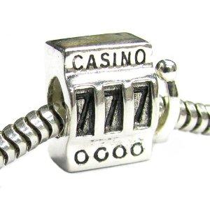 Pandora casino bead
