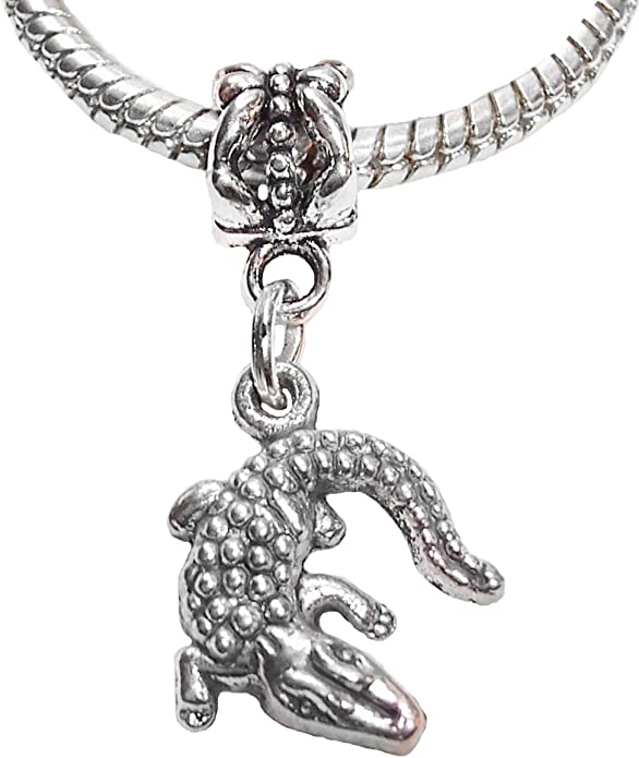 Pandora Cheap Alligator Charm