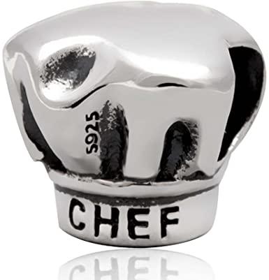 Pandora Chef Bead
