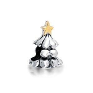 Pandora Christmas Tree Bead