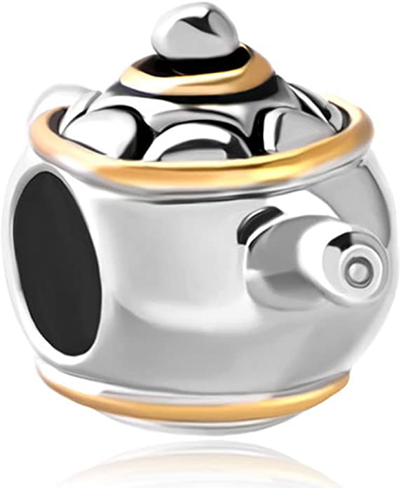 Pandora Cooking Pot Charm