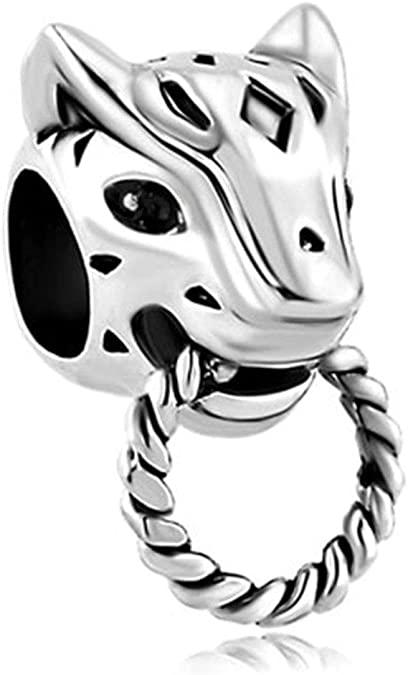 Pandora Cougar Charm