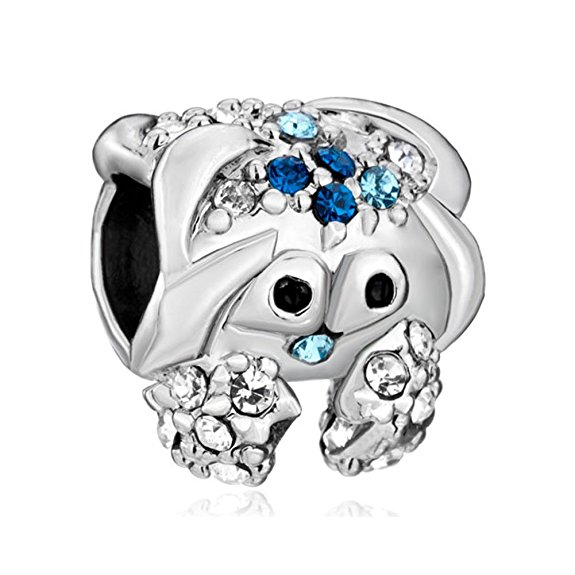 Pandora Crab Charm