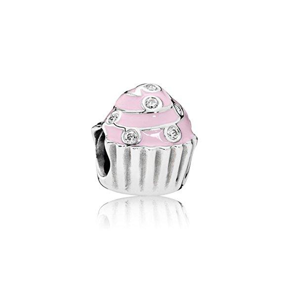 charm cupcake pandora