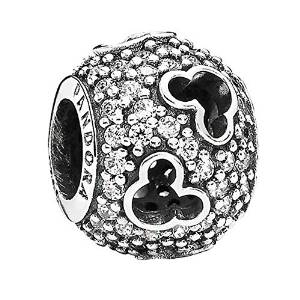 Pandora Cute Mickey Disney Bead