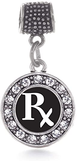 Pandora Doctor Of Pharmacy Charm