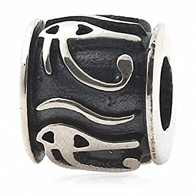 Pandora Eye of Horus Charm