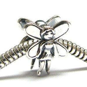 Pandora Fairy Angel Charm