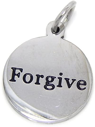 Pandora Forgiveness Charm