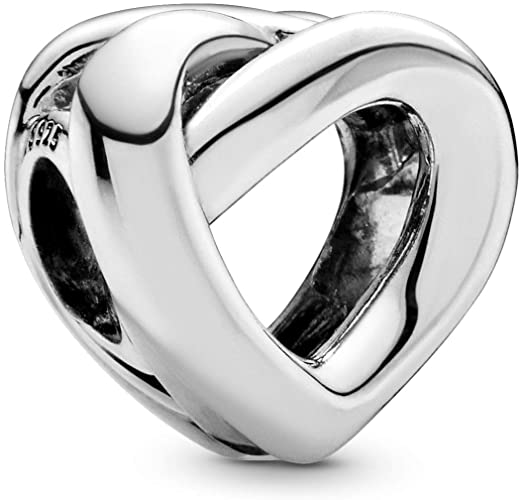 Pandora Froget Me Knot Sterling Silver Charm