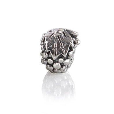 Pandora Grapes Charm