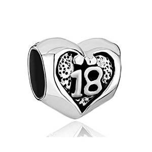 18th charm pandora