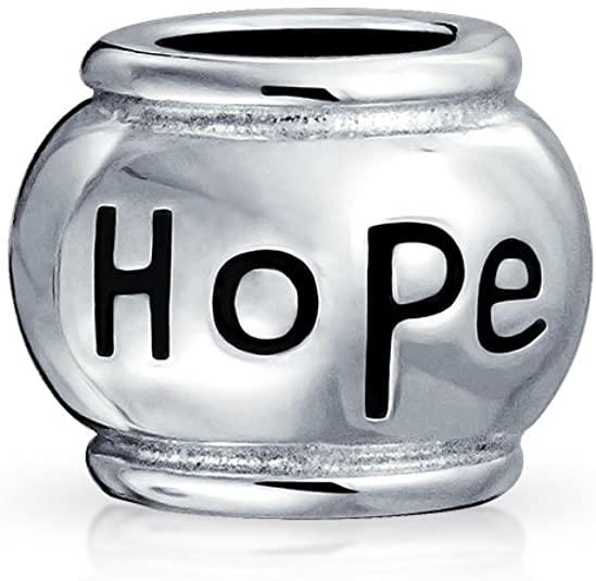 Pandora Hope Charm