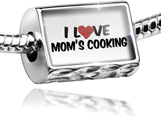 Pandora I Love Cooking Charm