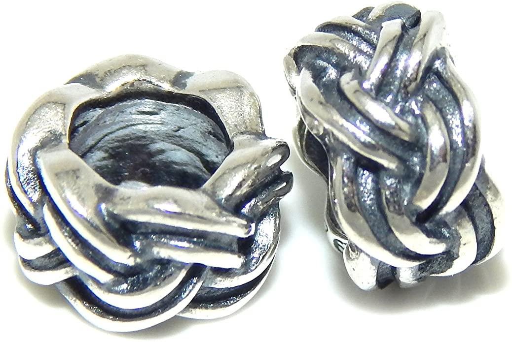 Pandora Intertwined Charm