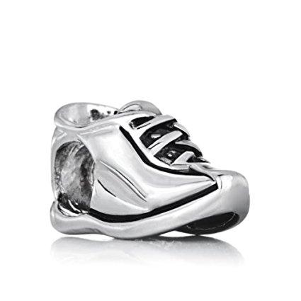 Pandora Jogging Shoe Charm