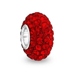 Pandora July Birthstone Bead