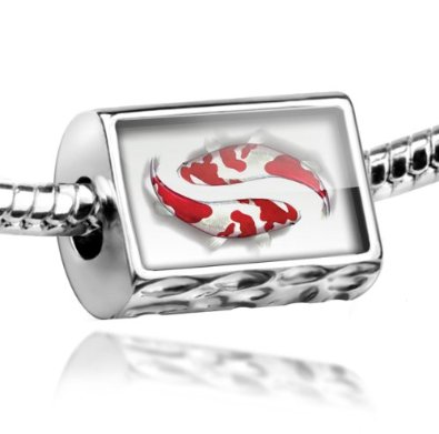 Pandora Koi Fish Charm