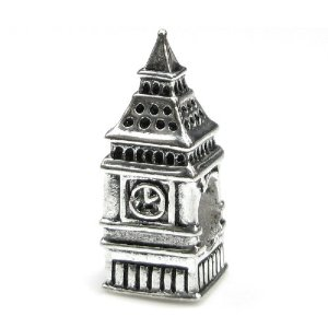 Pandora London Big Ben Clock Charm