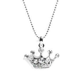 Pandora Look Half Crown Charm