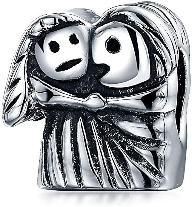 Pandora Loving Couple Charm