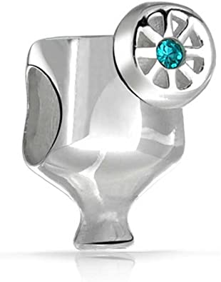 Pandora Martini Glass Charm