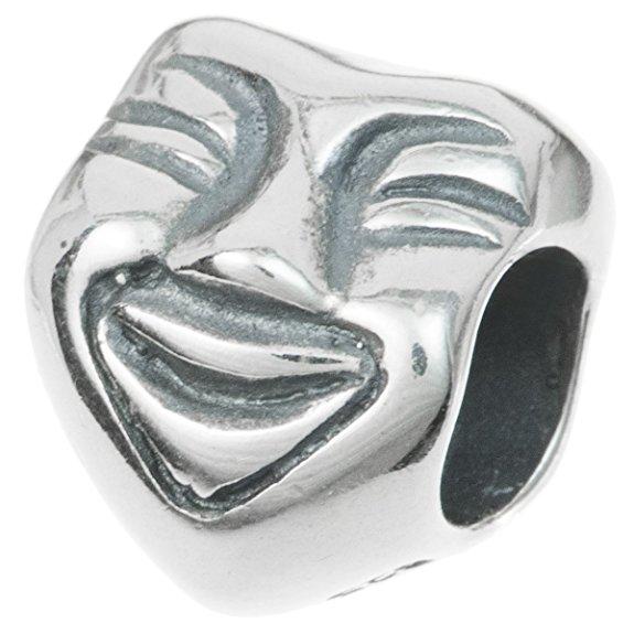 Pandora Mask Charm