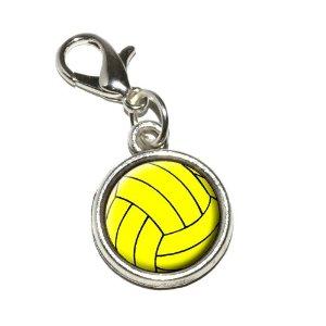 pandora charms volleyball